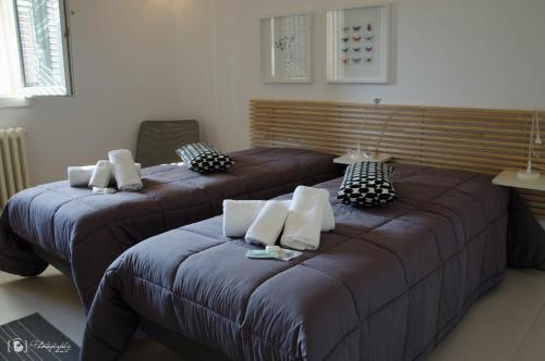 Rescio's Rooms