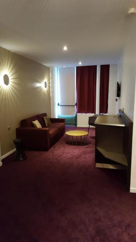 Ibis Styles Paris Pigalle Montmartre photo 22