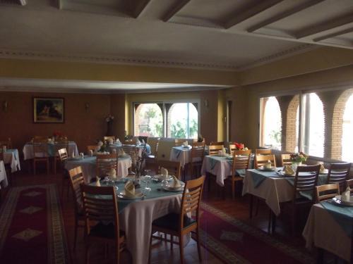 Hotel Al Kabir photo 2