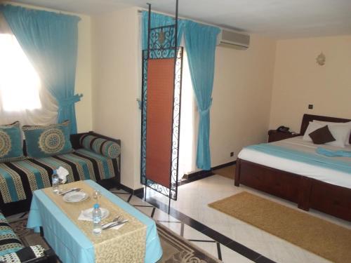 Hotel Al Kabir photo 4