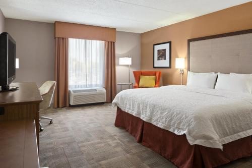 Hampton Inn Pell City - Pell City, AL 35125
