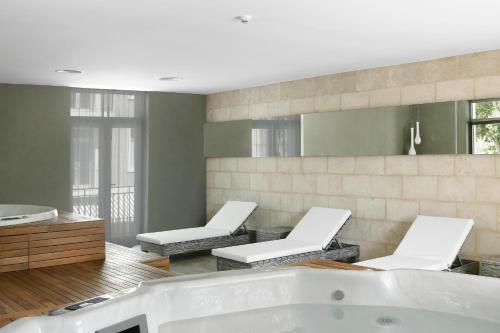 CH Madero Urbano Suites photo 19