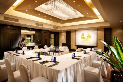 V-Continent Wuzhou Hotel photo 10