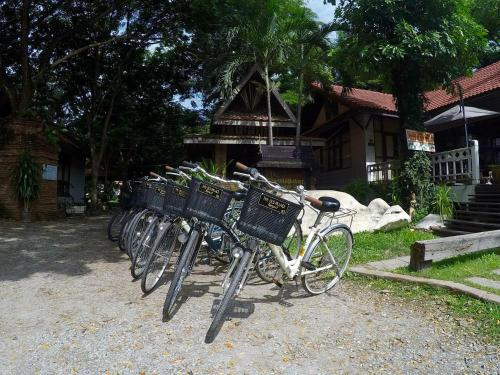 The Old Palace Resort Klong Sa Bua photo 6