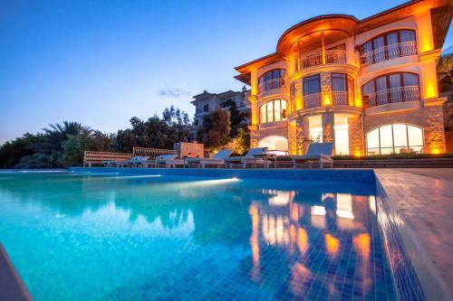 Kas Hotel Marsala harita