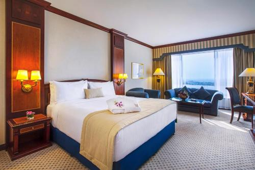 Corniche Hotel Abu Dhabi photo 42