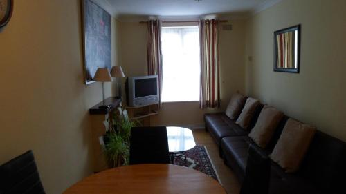 Inn on the Liffey Guesthouse photo 86