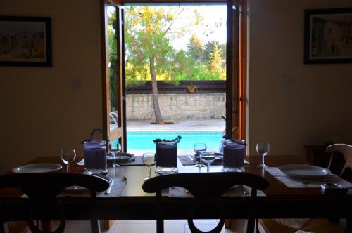 Estian Cyprus Villas