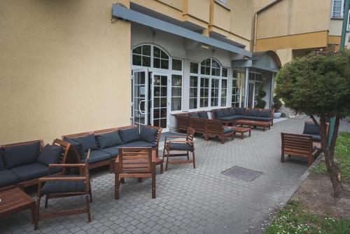 Hotel Pod Zamkom