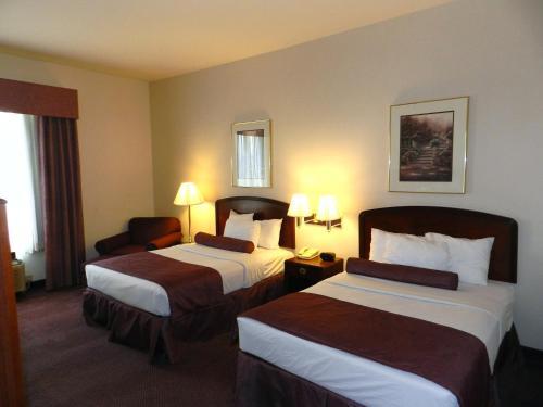Ashmore Inn Amarillo - Amarillo, TX 79104