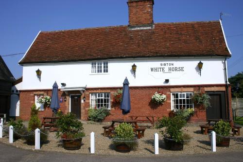 Halesworth Rd, Sibton, Near Saxmundham, Suffolk IP17 2JJ, England.