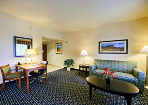 Hampton Inn & Suites Lancaster in Lancaster