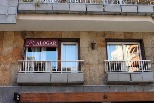 Hostal Alogar photo 2
