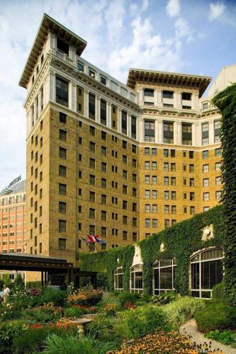 The Saint Paul Hotel - Saint Paul, MN 55102