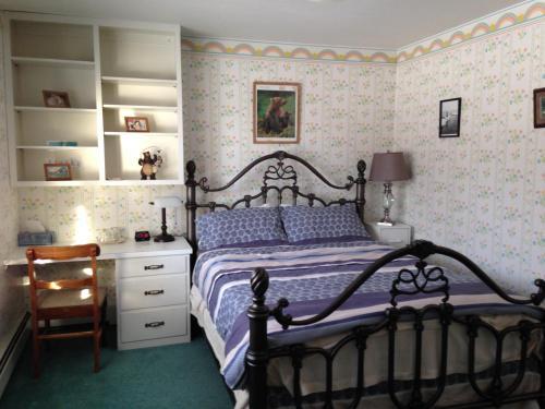Ak Golden Umbrella Bed & Breakfast - Fairbanks, AK 99712