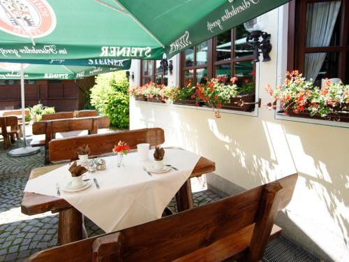Hotel Garni zum Gockl photo 7