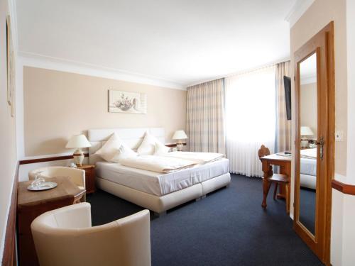 Hotel Garni zum Gockl photo 12