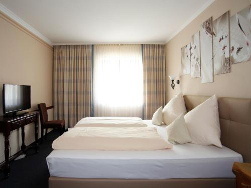 Hotel Garni zum Gockl photo 13