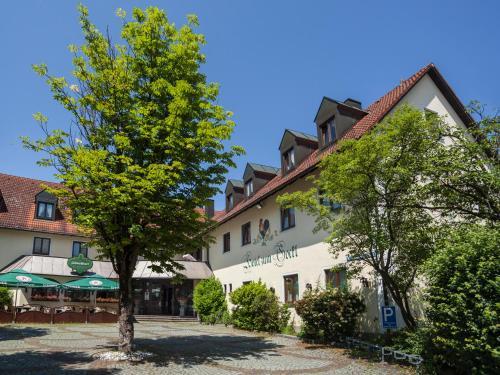Hotel Garni zum Gockl photo 1