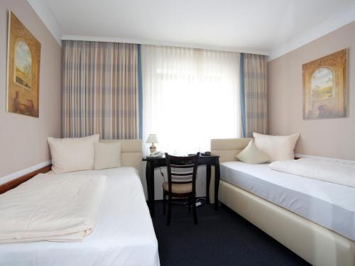 Hotel Garni zum Gockl photo 16