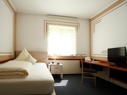 Hotel Garni zum Gockl photo 18