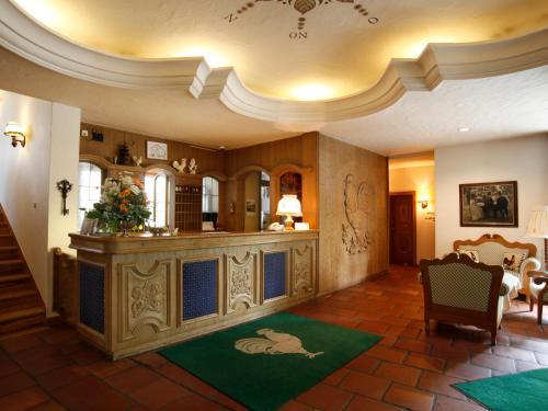 Hotel Garni zum Gockl photo 20