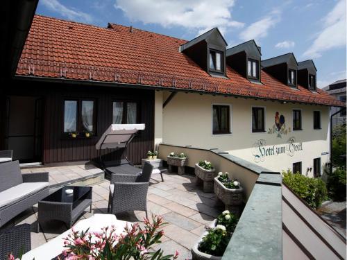 Hotel Garni zum Gockl photo 23