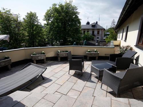Hotel Garni zum Gockl photo 24