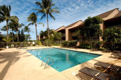 Kihei Bay Vista By Maui Condo And Home - Kihei, HI 96753