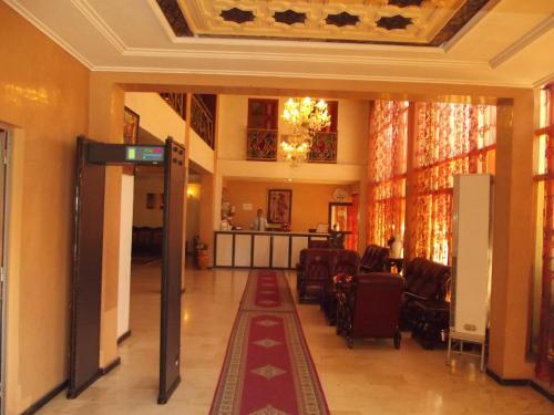 Hotel Al Kabir photo 6