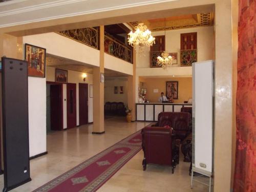Hotel Al Kabir photo 7