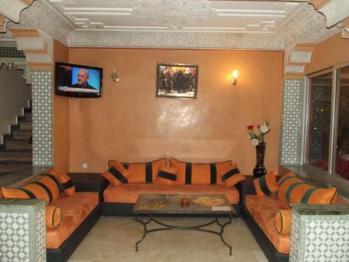 Hotel Al Kabir photo 8