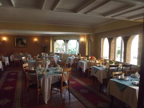 Hotel Al Kabir photo 9
