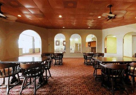 Americas Best Value Inn & Suites Greenville - Greenville, MS 38703