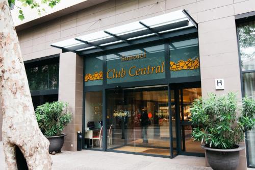 Sunotel Club Central photo 47