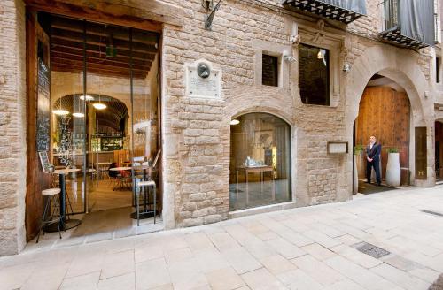 Mercer Hotel Barcelona impression