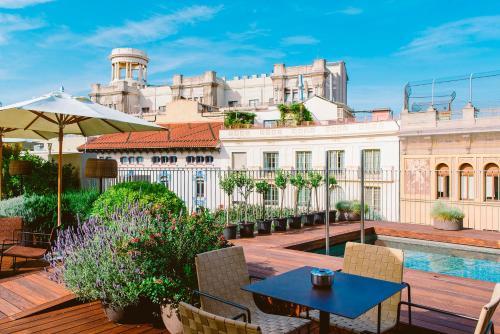 Mercer Hotel Barcelona photo 23