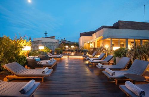 Mercer Hotel Barcelona photo 24