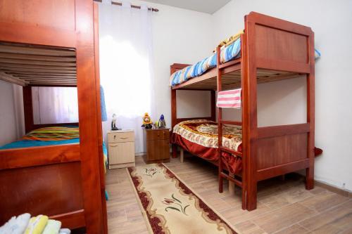 Guesthouse Bjeshket E Nemura