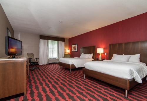 Hilton Garden Inn Preston Casino Area - Preston, CT 06335