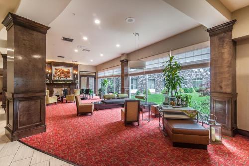 Hilton Garden Inn Closest Foxwoods Photo