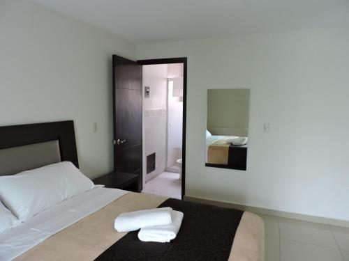 Suites Hamburgo Photo