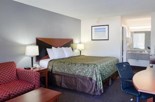 Rodeway Inn Panama City - Panama City, FL 32401