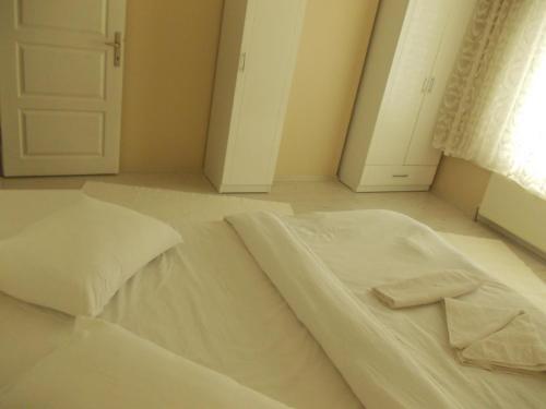 Köseköy HM Apart Hotel yol tarifi