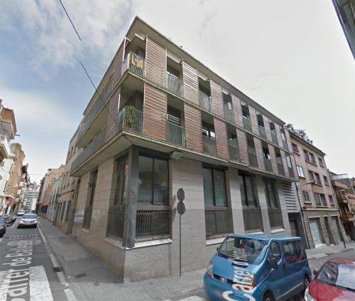 Apartment Barcelona Rentals - Park Güell Apartments photo 22