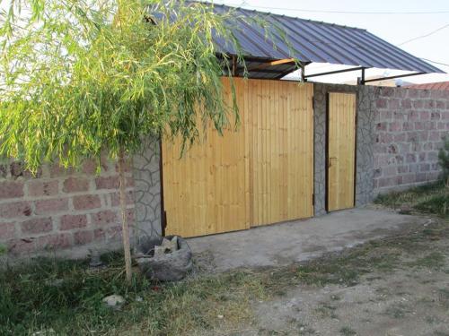 Guest House Geghetsik