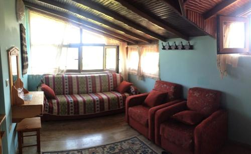 Bahaus Resort