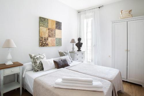 BCN Rambla Catalunya Apartments photo 83