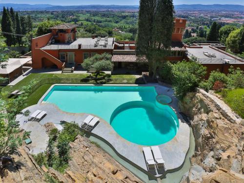 Villa Le Fontanelle - Residenza d'Epoca Photo