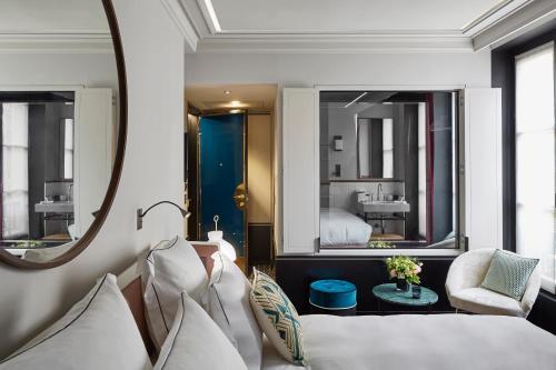 Le Roch Hotel & Spa photo 12